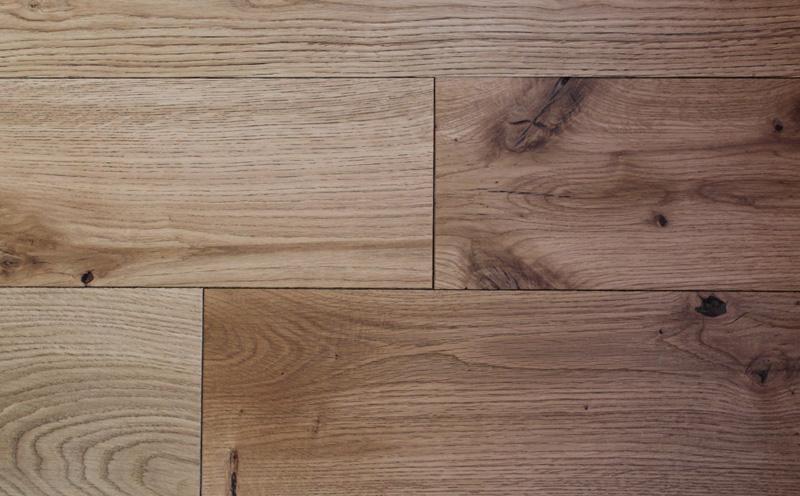 Austrian Wood Flooring